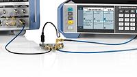 Network Analyzer and Spectrometer