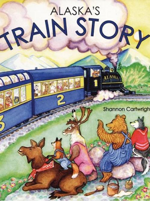 Alaska's TRAIN STORY