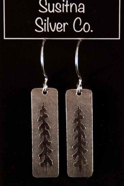 spruce tall