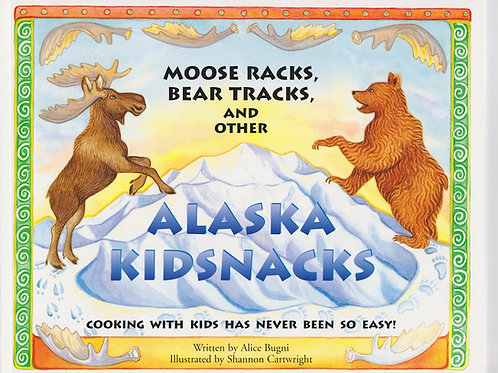 Alaska Kidsnacks