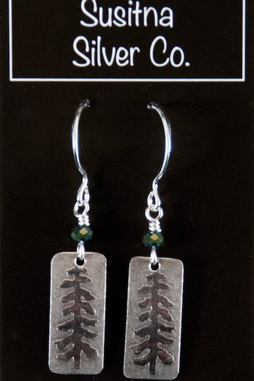 spruce bead