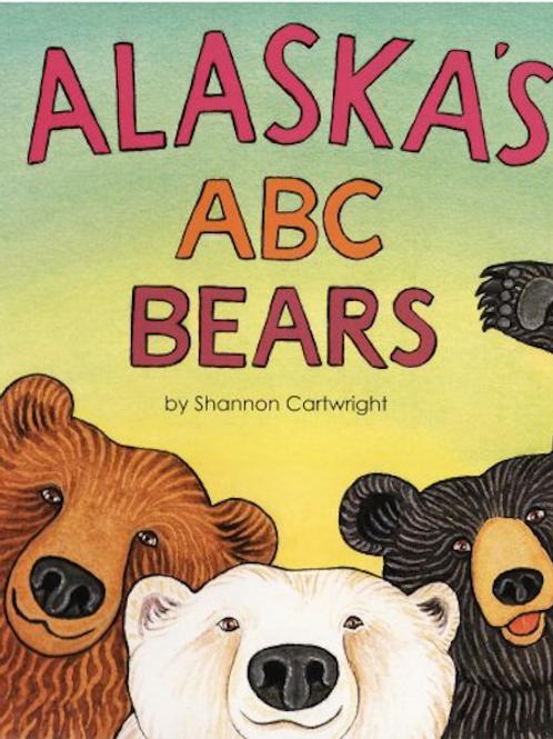 """ALASKA""""S ABC BEARS"""