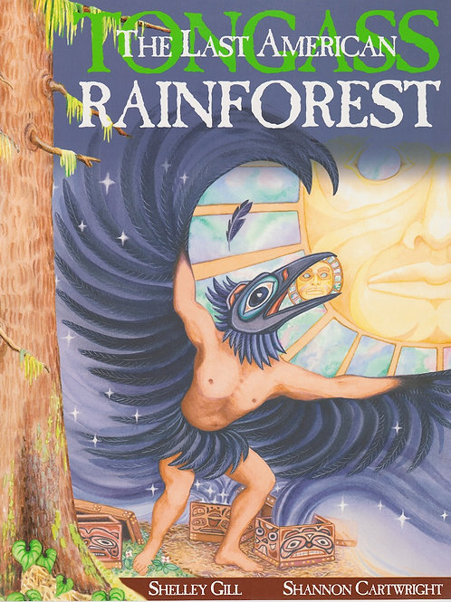 TONGASS - The Last American Rainforest
