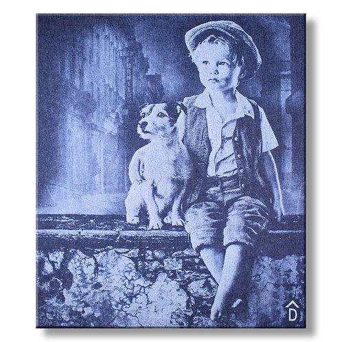 Canvas Boy Denim by DecoNIM