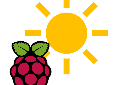 How to Turn Any Raspberry Pi (or SBC/Microcontroller) Project into a Solar-Powered Project