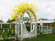 Missouri Botanical Garden, St. Louis