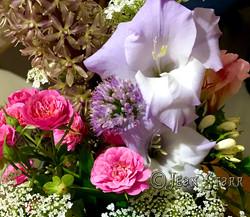 mid-summer Bouquet