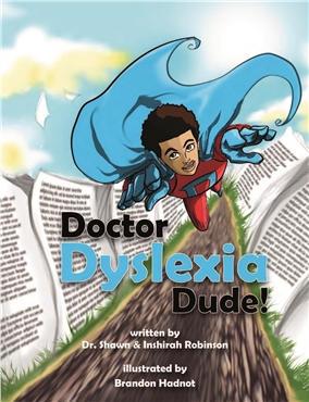 Doctor Dyslexia Dude