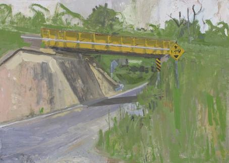 Yellow Bridge Sharlotte No2 2016