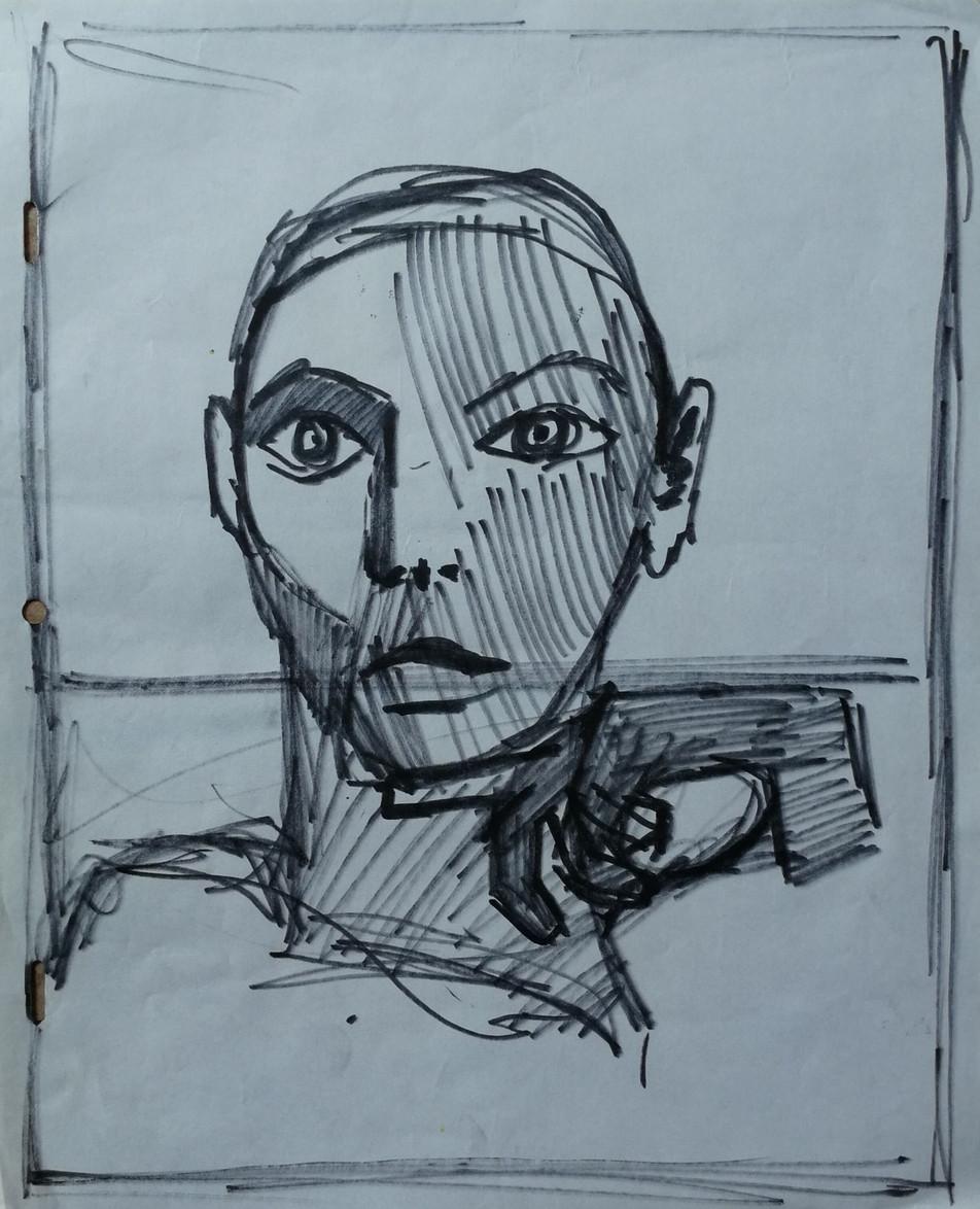 Portraits 2000