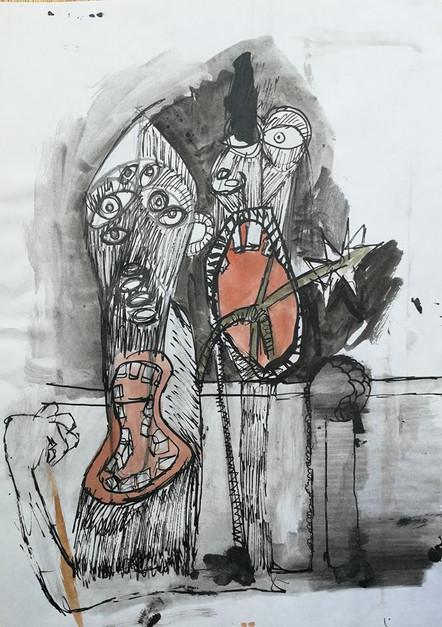 Watercolour No5