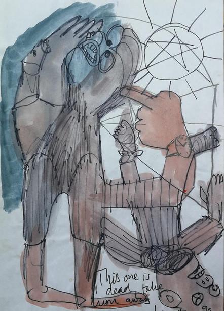 Watercolour No9