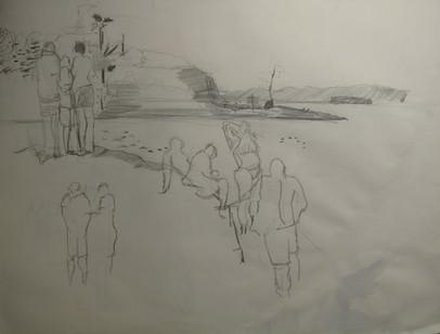Figures at Oak Ledge 2011