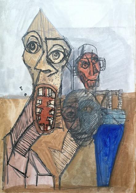 Watercolour No2