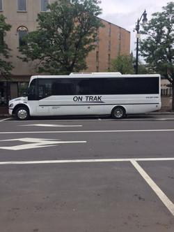 25 Passenger Mini Coach