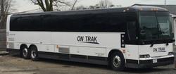 55 passenger Coach