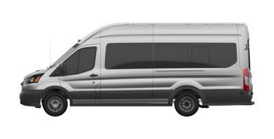 2016 Transit Van