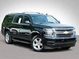 6 Passenger SUV