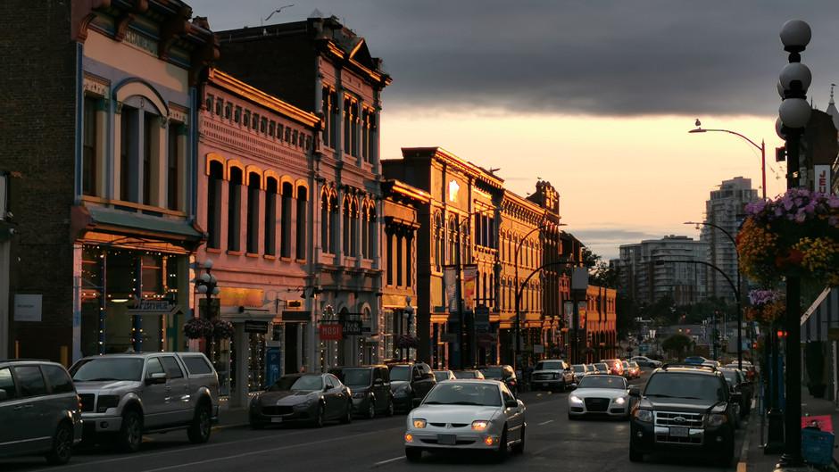 Lower Johnson Street
