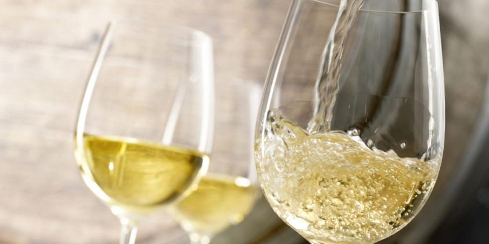 Degustazione Vini: Serata in Bianco!