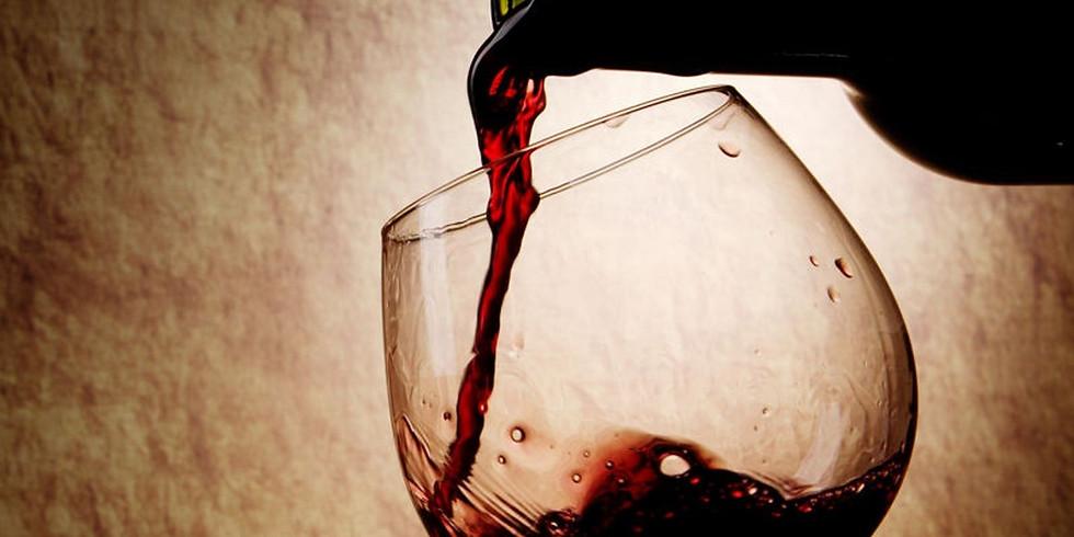 Social Wine Tasting : serata in Compagnia del Sommelier