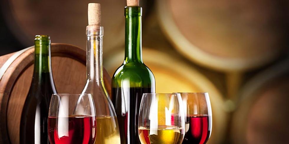 Degustazione vini: Magica Sicilia