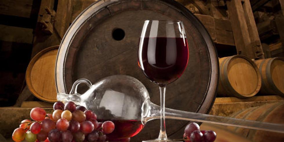Degustazione Vini: Espressioni di Aglianico