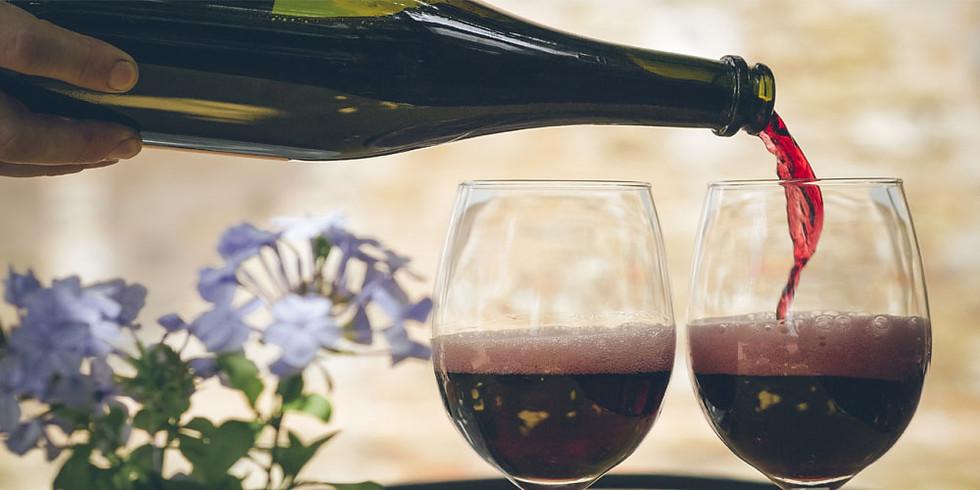 Degustazione vini: tutti lo chiamano Lambrusco