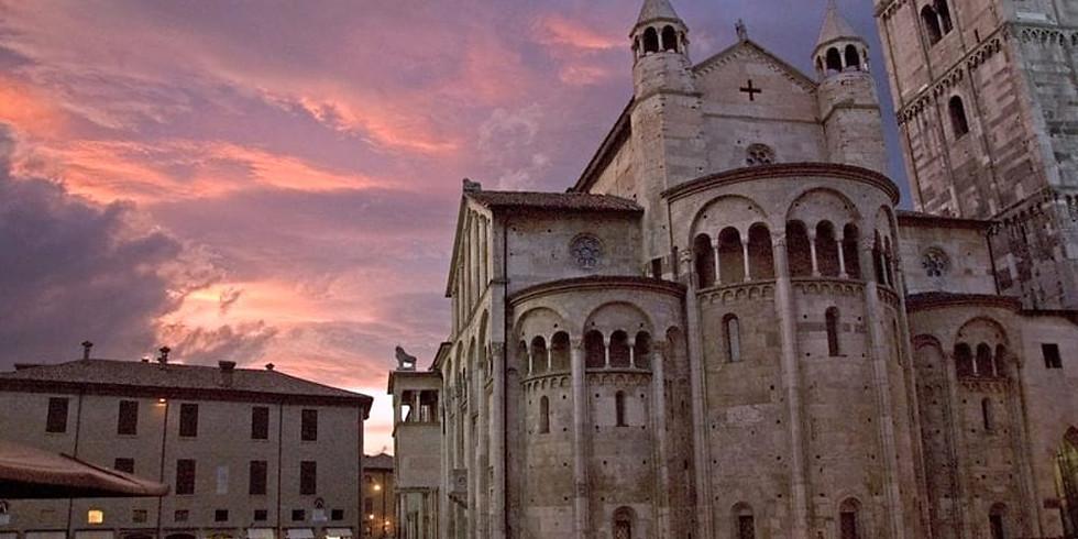 Serata culturale: Modena & Tradizioni