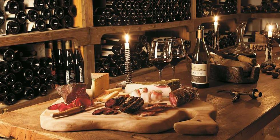 Degustazione vini Friulani: biologici per scelta