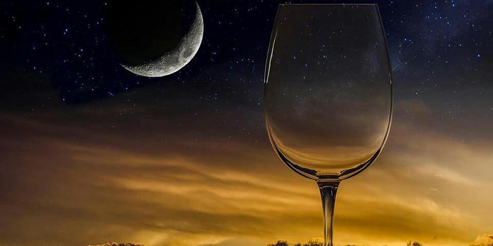 Degustazione in eclissi