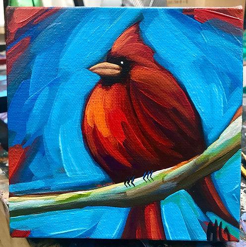 Bird 105