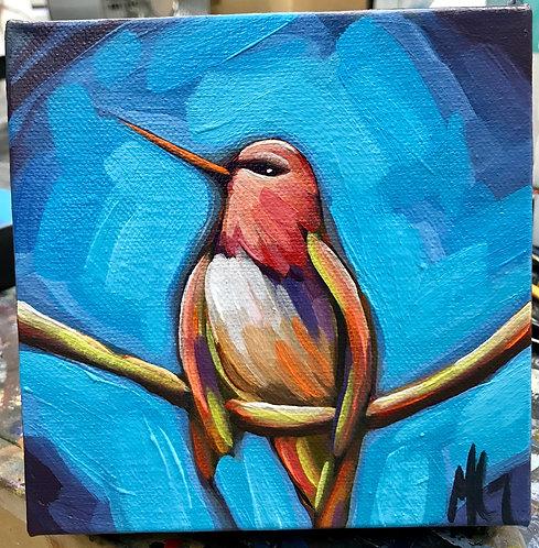 Bird 103