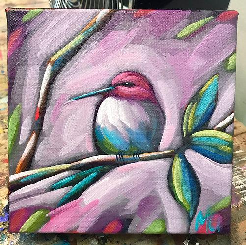 Bird 81