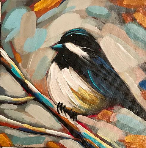 Bird 125