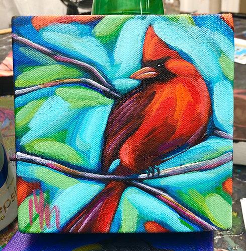 Bird 139