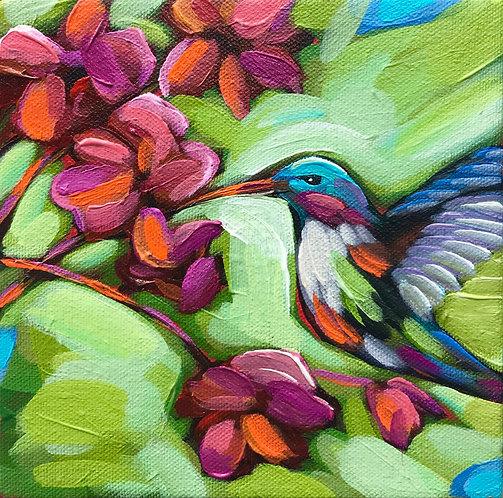 Bird 119
