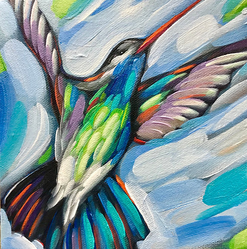 Bird 123