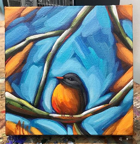 Bird 86