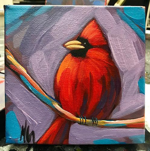 Bitty Bird 25