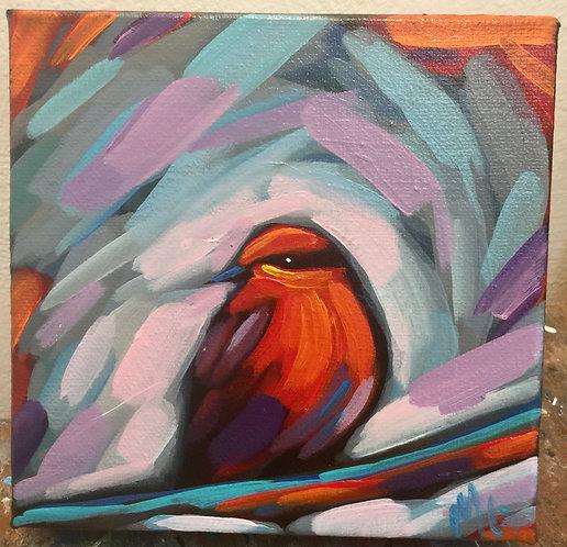 Bird 127