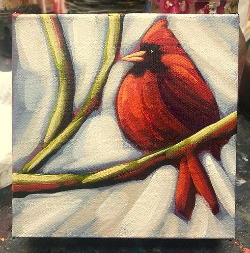 Bird 92