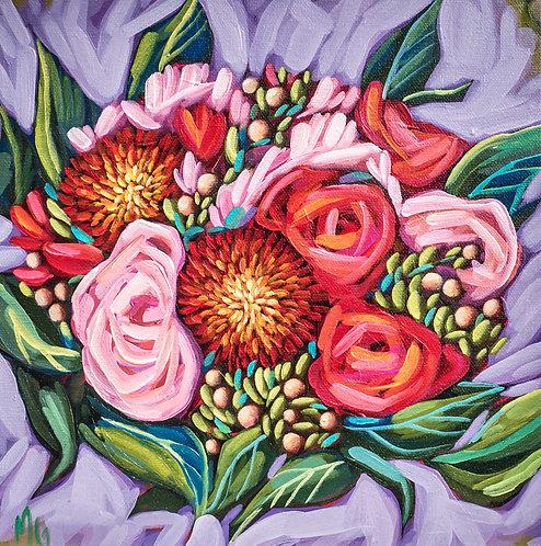 Floral 1007