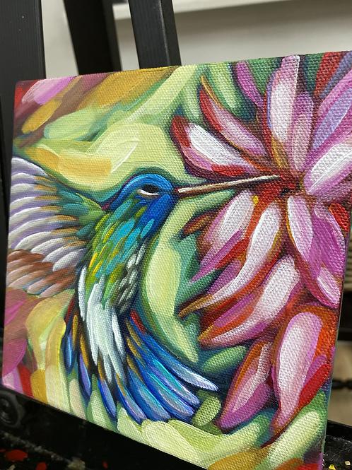 Bird 150