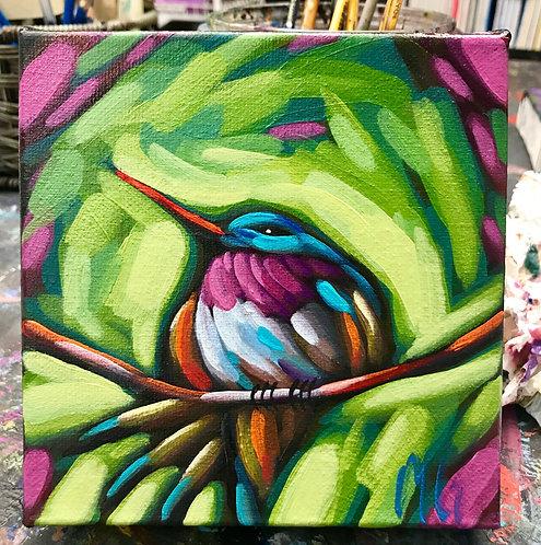 Bitty Bird 38