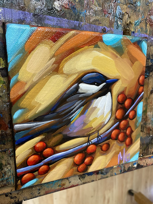 Bird 155
