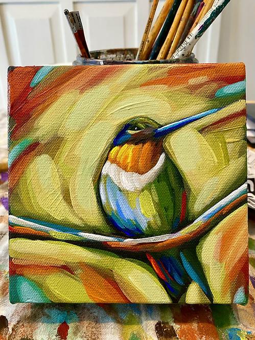Bird 280