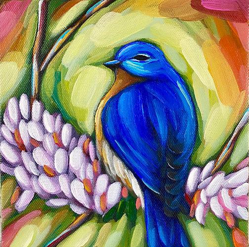 Bird 149