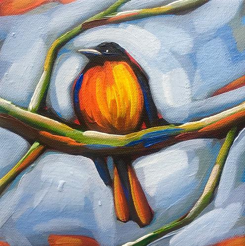 Bird 118