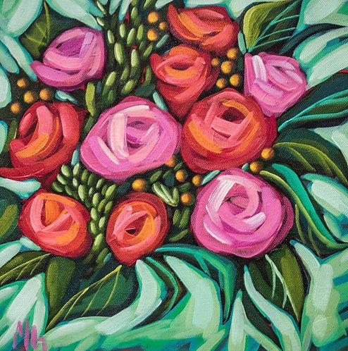 Floral 1011